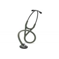Стетоскоп Master Cardiology Littmann 2182 оливково-зеленый с дымчатым оттенком