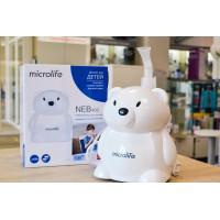 Ингалятор компрессорный NEB 400 Microlife
