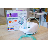 Ингалятор компрессорный LD-212C Little Doctor