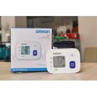 Тонометр автоматический RS 1 (НЕМ-6160-E) OMRON
