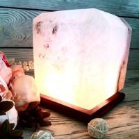 Соляная лампа Квадрат 9-10 кг