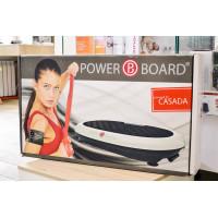 Виброплатформа PowerBoard 2.0 Casada