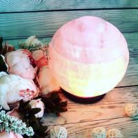 Соляная лампа Сфера 6-7 кг
