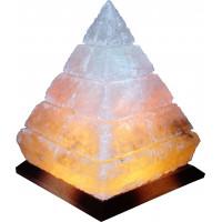Соляная лампа Пирамида Египетская 5 кг