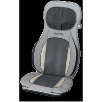 Массажная компрессионная накидка Шиацу на сиденье Beurer MG 320 HD 3 в 1