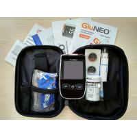 Глюкометр GluNeo Infopia ltd