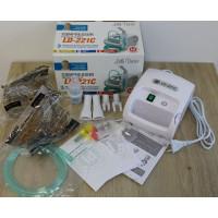 Небулайзер компрессорный LD-221C Little Doctor