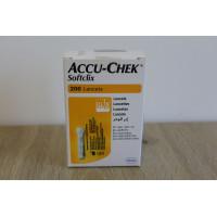 Ланцеты Softclix Accu-Chek 200 штук