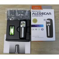 Алкотестер AL 2500 ELITE AlcoScan персональный