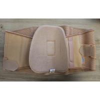 Бандаж LT-300 Orliman LUMBITRON на пояснично-крестцовый отдел спины усиленный