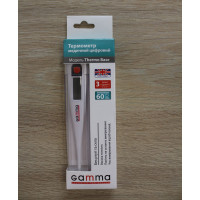 Термометр Thermo Base Gamma