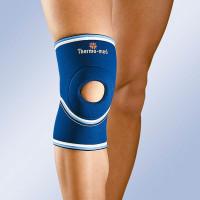 Ортез коленного сустава с открытой коленной чашечкой 4101 Orliman