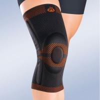 Ортез на коленный сустав с гибкими шарнирами 8104-9104 Orliman