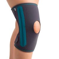 Ортез детский на коленный сустав OP1181 Orliman с боковым усилением