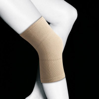 Бандаж на коленный сустав TN-210 Orliman эластичный с поддержкой