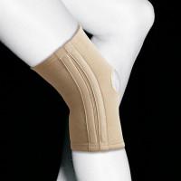Ортез на коленный сустав TN-211 Orliman эластичный с поддержкой