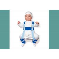 Бандаж для бедренных суставов 450 Toros-Group детский