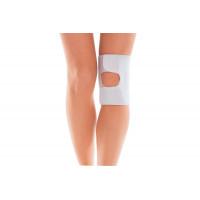 Бандаж для коленного сустава 513 Toros-Group с открытой чашечкой
