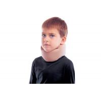 Бандаж для шеи детский (шина Шанца) Toros-Group 710