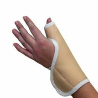 ОВ.17 Норма-Трейд Ортез на запястье с фиксацией большого пальца