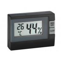 Термогигрометр цифровой 30500501 TFA черный