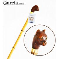 Трость деревянная Artes 505 Garcia с добавлением бамбука