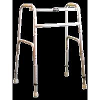 ХД-1КрС Норма-Трейд Ходунки шагающие складные для взрослых