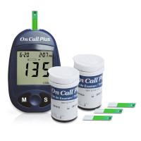Глюкометр On-Call Plus ACON