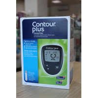 Глюкометр Contour Plus (Bayer)
