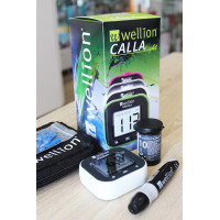 Глюкометр CALLA Light Wellion