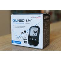 Тест-полоски GluNeo Lite Infopia 50 штук