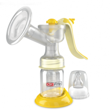 Dr.Frei GM20 молокоотсос