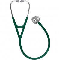 Стетоскоп Cardiology IV Littmann 6155 темно-зеленый