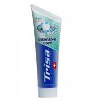 Паста зубная Trisa Intensive Care 75 ml