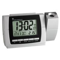 Часы проекционные 605002 TFA с термометром