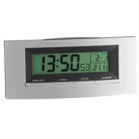 Будильник цифровой 981030 TFA с термометром