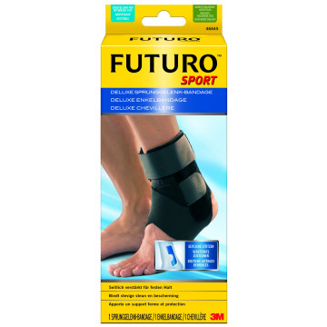 Бандаж для стабилизации голени ступни сустава 46645 Futuro 3M