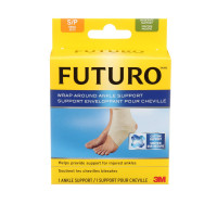 Бандаж для поддержки голеностопного сустав 47874 Futuro 3M