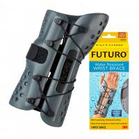 Ортез на запястье Futuro 58500 водонепроницаемый с регулировкой фиксации
