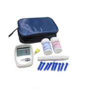Акции на глюкометры и комплектующие