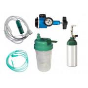 Комплектующие для кислородных концентраторов