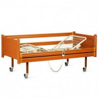 Кровать медицинская 91E OSD функциональная с электроприводом