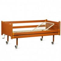 Кровать медицинская 93 OSD функциональная, 2 секции
