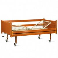 Кровать медицинская 94 OSD функциональная, 3 секции