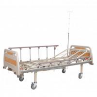 Кровать медицинская 94С OSD механическая, 4 секции