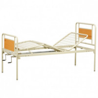 Кровать медицинская 94V OSD функциональная, 3 секции