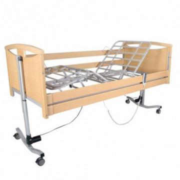 Кровать медицинская модель 9510 OSD функциональная с усиленным ложем