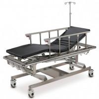 Каталка медицинская A105B OSD для перемещения пациентов, 4 секции