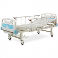 Кровать медицинская A132P-C OSD реанимационная, 4 секции