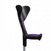 Костыль подлокотный Advance OSD фиолетовый